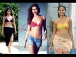 Indian Actres In Bikini Nayantara Beats Deepika Anushka