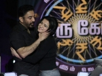 Kamal Hassan Kissing Woman Controversy