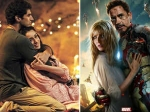 Aashiqui 2 Iron Man 3 1 Weekend Collection Box Office