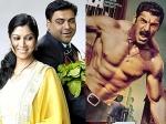 John Abraham Tushar Raj Kapoor In Bade Achhe Lagte Hain