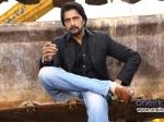 Angry Young Man Sudeep Bachchan
