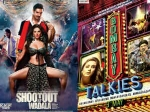 Shootout At Wadala Bombay Talkies Opening Box Office