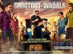 Shootout At Wadala 3 Days Weekend Collection Box Office