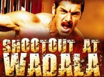 Shootout At Wadala 3 Days Collection Overseas Boxoffice