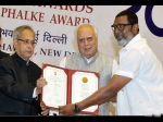 Photos Malayalam Stars Receive National Film Awards