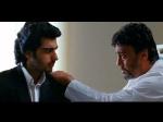 Arjun Kapoor Jackie Shroff Bond Aurangzeb Sets