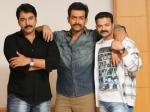 Roshan Remake Mumbai Police Hindi Tamil Telugu
