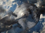 Star Trek Into Darkness Collection Magic Box Office