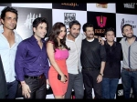 Pictures Shootout At Wadala Success Bash