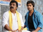 Simbu Friendship Ganesh