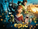Epic Movie Review Alluring And Amazing