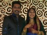 Asif Ali Invite Guests Wedding Zama Mazar