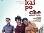 Kai Po Che World Television Premier