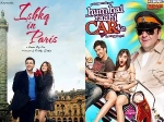 Ishkq In Paris Hhrck Aurangzeb Collection Box Office