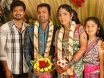 Photos Thambi Ramaiah Daughter Wedding