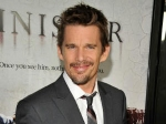 Us Society More Scared Of Sex Than Violence Ethan Hawke