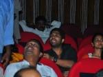 Allu Arjun Family Watching Iddarammayilatho