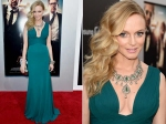 Heather Graham Was Nervous Hangover 3 Premiere
