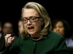 Who Will Play Hillary Clinton In Biopic Rodham