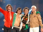 Rolling Stones Rope In Adele Hyde Park Concert