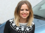 Kimberley Walsh Quit Career For Baby