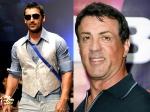 Sylvester Stallone Praises John Abraham