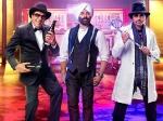 Yamla Pagla Deewana 2 Opening Response Box Office