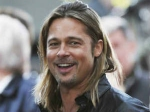 Brad Pitt Give Generous Tip Lucky Waitress