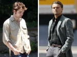 Dicaprio Advice Pattinson Get Over Break Up