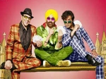 Yamla Pagla Deewana 2 Ypd 2 Days Collection Box Office