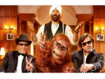 Yamla Pagla Deewana 2 1st Weekend Collection Box Office