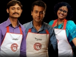 Masterchef Kitchen Ke Superstars At Ajmer Sharif