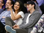 Mila Kunis Ashton Kutcher English Wedding Plan