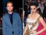 Love Is In The Air For Robert Pattinson Katy Perry