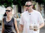Heidi Klum Spotted Having Public Fight Boyfriend