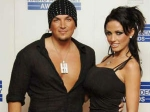 Peter Andre Avoid Katie Price Pregnancy Topic