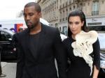Kanye West Cheated Kim Kardashian Leyla Ghobadi