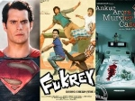 Man Of Steel Fukrey Aamc Opening Business Box Office