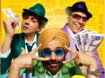 Yamla Pagla Deewana 2 First Week Collection Box Office