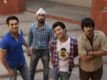 Fukrey 3 Days First Weekend Collection Box Office