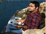 Gopi Sunder Sing Song Shahrukh Khan Chennai Express