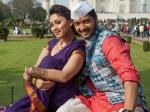 Shreyas Talpade Manjari Fadnis Wah Taj Shoot Complete