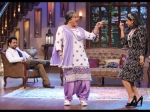 Comedy Nights With Kapil Launched By Colors