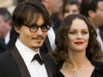 Johnny Depp Breakup With Vanessa Paradis