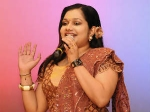 Rimi Tomy Acting Debut With Anchu Sundarikal