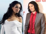 Mila Kunis Turned Down Russell Brand Advances