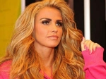 Katie Price Having Difficult Pregnancy