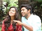 Nivin Pauly Nazriya Nazim Back Om Shanthi Osana