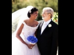 George Lucas Mellody Hobson Wedding Photos