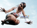 Hot Photos Mumaith Khan Back
